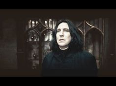 Watch a recut of Harry Potter as told from the point of view of Severus Snape. Old conversations take new shape — for example, when Remus tells Harry a story about his mother and how she could always see the beauty in people — and it's absolutely crushing.