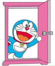 """Doraemon Magic Door"" Stickers by Alex-Martin Doremon Cartoon, Cartoon Shows, Cartoon Characters, Doraemon Wallpapers, Cute Wallpapers, Alex Martin, Cartoon Wallpaper Hd, First Pokemon, Door Stickers"