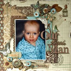Hilde79's Gallery: Our Little Man