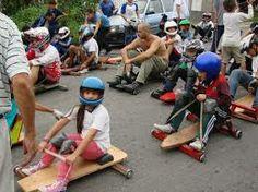 carrito con rulemanes infantil - Buscar con Google
