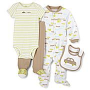Carter's Baby Boy Clothes