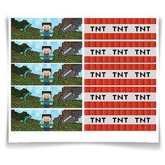 Adesivo_Especial_Retangular_Minecraft_Steve_e_TNT_20unidades_635980548895077790.jpg (900×900)