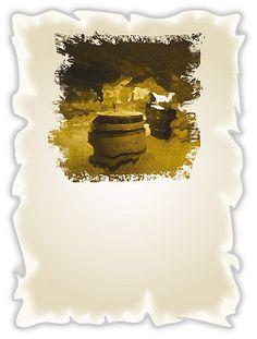 Etiqueta de Vino Blanco