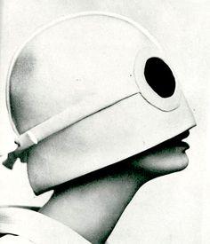 Helmet picture 1965 – Mod look