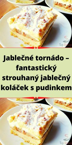 Czech Recipes, Banana Bread, French Toast, Sandwiches, Breakfast, Desserts, Food, Kuchen, Morning Coffee