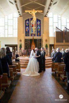 Katherine And Tommy S Wedding St Thomas More Catholic Church Chapel Hill Nc