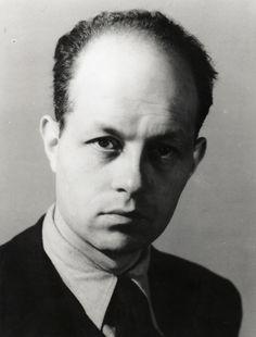 Pierre Drieu la Rochelle.