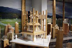 japanese pavilion at the 2012 venice architecture biennale | designboom