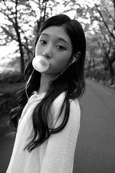 Chaeyeon South Korean Girls, Korean Girl Groups, Jung Chaeyeon, Ulzzang Korean Girl, No One Loves Me, Kpop Girls, You Are Beautiful, Asian Girl, Idol