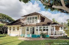 Maui Remodeling projects