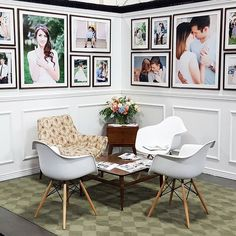 A stunning thank you to Kati Ann Photography for sharing this absolutely gorgeous display from a recent bridal fair on Instagram. Your classic black pairing with beautiful wedding moments are timeless and spectacular! Start shopping black picture frames to create a classic look!   #Gratituesday #wehavethebestcustomers #weddingphotography #wedding #blackpictureframe #weddingphotographer #photography #bride #bridal