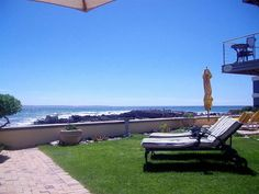 Pinard On Sea Neighborhood Boutique Hotel - The superb position and number one view in the world make Pinard on Sea Neighborhood Boutique Hotel in beautiful Bloubergstrand a unique and exclusive destination for discerning guests.    Accommodation ... #weekendgetaways #bloubergstrand #southafrica