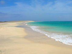 Beach in Sal, Cape Verde Beach Fun, Beach Trip, Seychelles, Lonely Planet, Cape Verde Holidays, Cape Verde Sal, Cap Vert, Holidays 2017, Santa Maria