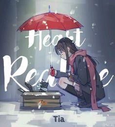 I'm make music album Heart Realize (Tia).  Noragami