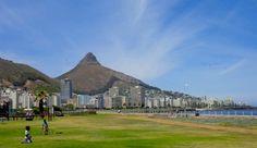 Correre a Città del Capo