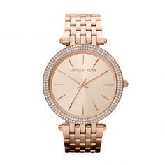 Michael Kors MK3192 dames horloge - Trendjuwelier