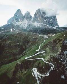 92 Best The Dolomites travel images in 2019