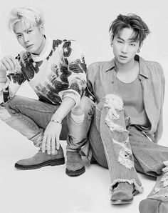  GOT7  Im Jae Bum & Jackson Wang #got7 #jackson #jaebum #JB