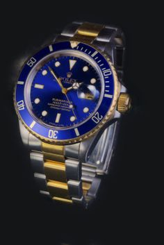 Marco Mazzocchi Photography - A gorgeous Rolex Submariner