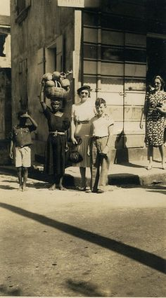 St Pierre, Martinique | by The Caribbean Photo Archive