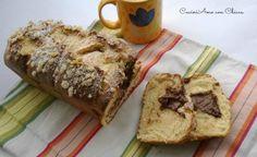 Pan brioche con nutella |CuciniAmo con Chicca