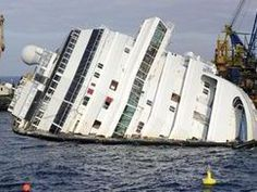 Costa Concordia passengers' harrowing last moments revealed | World | News | Daily Express