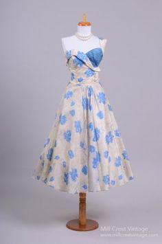 Beawmelle, 1950's