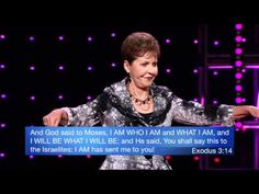 Joyce Meyer - Moving Beyond Worry and Anxiety - My Sermon of the year - Christian Videos, Christian Music, Joyce Meyer Quotes, Joyce Meyer Ministries, Walk By Faith, Godly Woman, Inspirational Videos, Best Teacher, Spiritual Inspiration