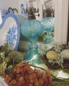 At Westview Bed and Breakfast you can find beauty nestled in between antique oil lamps and decorative plates. #antiques #antiquestyle #nestegg #beauty #shabbychic #countrylife #bedandbreakfastlife #westviewbb #locallove #travel #lodging #visitnebraska https://www.instagram.com/p/BOXuejWjoxe/ via http://www.westviewbb.com
