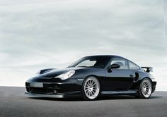 Porsche 996 GT2 with HRE Classics (3) | Flickr - Photo Sharing!