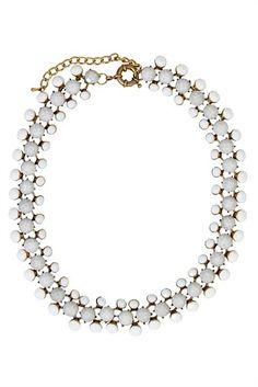 Brigitte Necklace - Fashion Accesories
