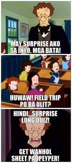 . Filipino Memes, Tagalog Quotes, Hugot Quotes, Hair Style, Haha, Toms, Family Guy, Baseball Cards, Funny