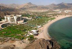 Muscat Al Bustan Hotel