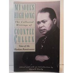 Countee Cullen Essays (Examples)