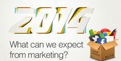 Top Commanding Online #Marketing #Trends - 2014