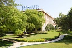 HINDUSTAN UNIVERSITY B.Arch Admissions 2017 Chennai Engineering Mba For Fees Structure and Scholarship Eligibility Nri Quota Contact 9030556009