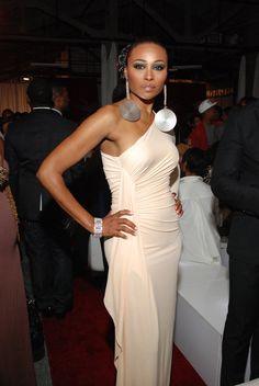 cynthia bailey fashion -