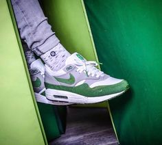 - Which store would you like to have an Air Max 1 collaboration? By @schmiti.g Click the link in our bio to shop. Make sure to follow @getswooshed.