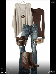 #ropa espectacular!!! Este es mi estilo sin duda