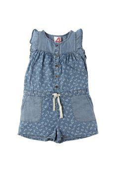 suzie short jumpsuit | Cotton On