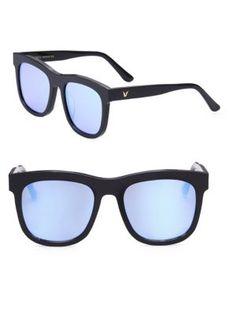 12d7311bd0 GENTLE MONSTER Pulp Fiction 53 Mm Wayfarer Sunglasses.  gentlemonster   sunglasses
