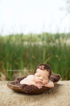 JM Photography. Hands down best newborn photographer.