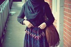 ethnic, girl, and mode image