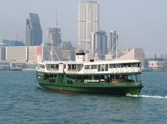 Resource Guide to Sightseeing in Hong Kong