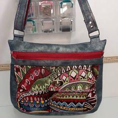 ❤️_millej'aime_❤️ sur Instagram: Tout juste sorti de ma machine #sac polka #sacotin #couture addict Bags, Instagram, Sewing, Handbags, Bag, Totes, Hand Bags