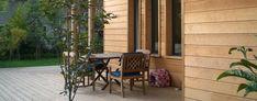 maison écologique haute-savoie Outdoor Decor, Decor, House, Home, Home Decor