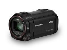 Ontdek Panasonic HC-VX980 - Camcorder - Leg kostbare momenten vast in 4k video's of foto's - met heldere kwaliteit dankzij de LEICA Dicomar lens - en creëer een uniek eindresultaat met Wireless Multi Camera. HDR Film zorgt voor scherpe details in lichte en donkere delen van de film, ongeacht de omstandigheden.