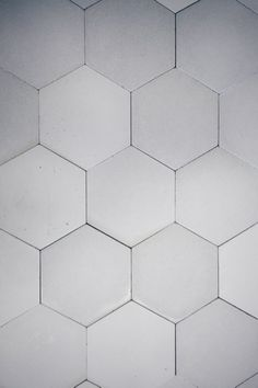 "The EXAGONI Concrete Tile Mold produces a smooth hexagon concrete tile design that is well suited for many applications, including flooring, showers, accent walls and backsplashes.  Each mold tray makes four concrete tiles that are approximately 6"" x 6"" each (152mm x 152mm). Due to the thi"