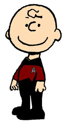 Captain Charlie Brown by Petertwnsnd.deviantart.com on @deviantART