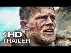KING ARTHUR Trailer German Deutsch (2017) - YouTube